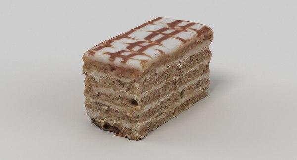 cake 003 3D