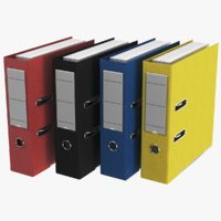Office Ring Binders