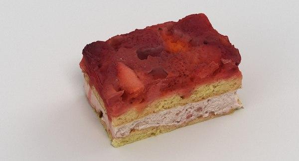 cake 011 3D model