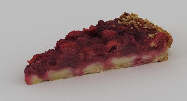 scan cake 013 model