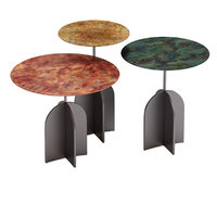 De Castelli Nicola Side Table