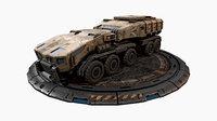 RTS Truck - 11