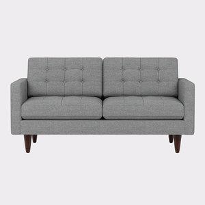 3D joybird appart sofa 2seater