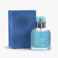 parfum box 3D model