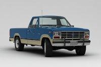 1980 model