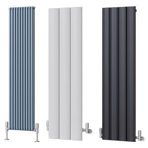 vertical radiators model