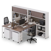 Office workspace LAS OXI v2