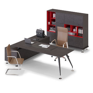 3D furniture contemporary model