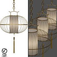 China_retro_pendant_lights