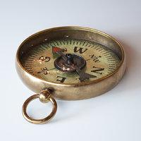 3D Compass, #3
