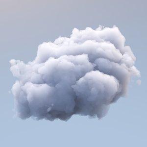 cloud 2 model