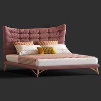 imodern venezia bed model