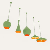 Loft Ceiling Lamp Collection