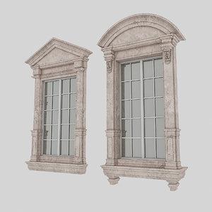 classical windows model