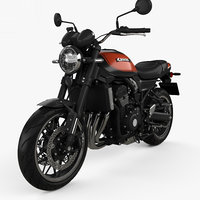 kawasaki z 900rs model