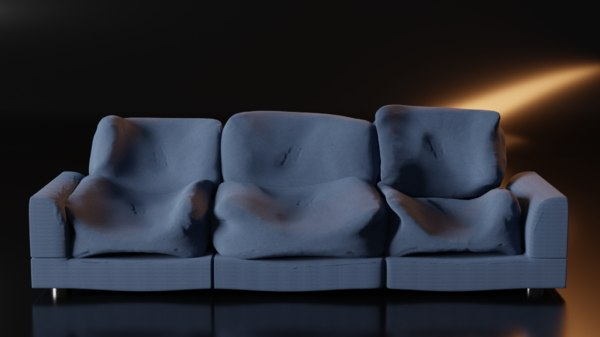 couch sofa model