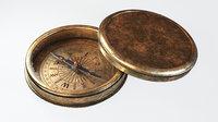 3D Compass, #2