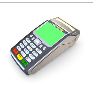 credit card terminal eftpos model