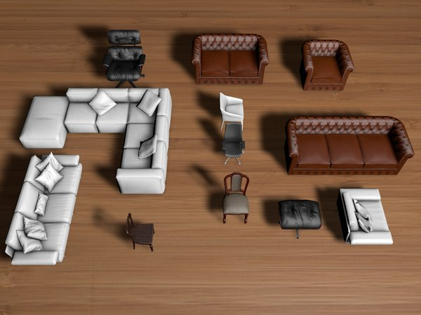 chairs model