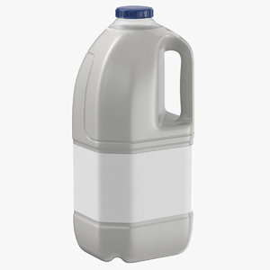 infini milk bottle large model