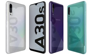 samsung galaxy a30s colors model