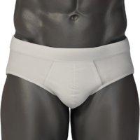 underwear wear 3D model