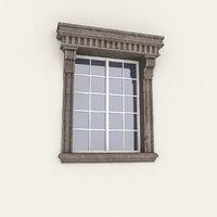 Window Frame 06