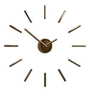 3D model wall clock set 11
