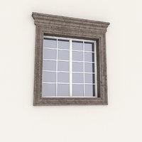Window Frame 14