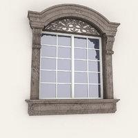Window Frame 15