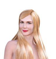 Nicole Kidman full rigged