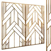 Decorative partition set 29