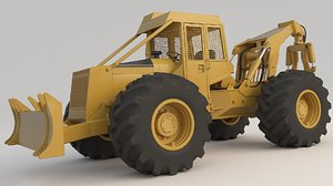 3D loader 1