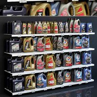 showcase 006 canister 3D model