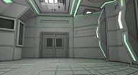Sci Fi Room
