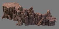 Fallen Land - Octopus Cliff 03