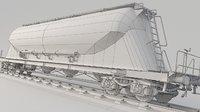 Lowpoly Train Tanker Uacns noUV (12)