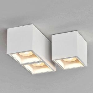 3D lamp chandelier light