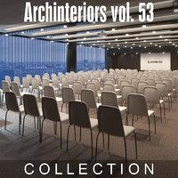 Archinteriors vol. 53