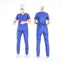 Surgeon doctor working 20