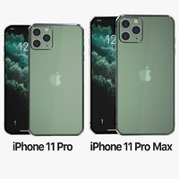 Iphone 11 pro & Iphone 11 Pro Max