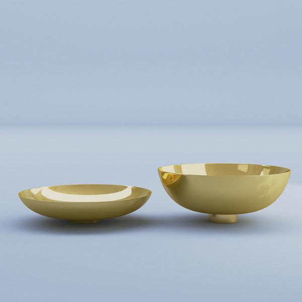 3D bowls meta model