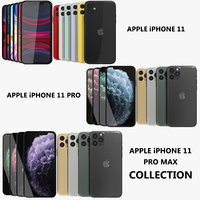 Apple iPhone 11 & 11 Pro & 11 Pro Max Collection