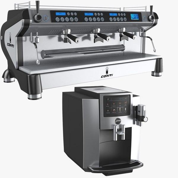 real coffee makers espresso model