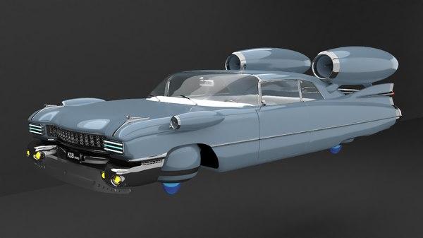 1959 coupe deville model