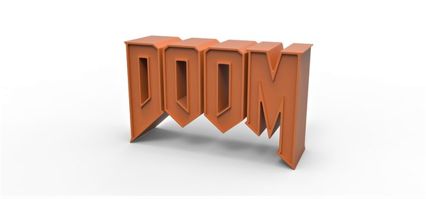 emblem print printable 3D