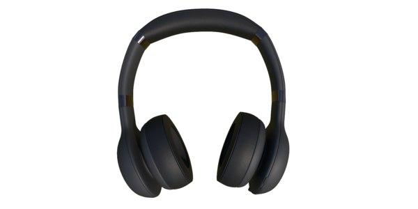 headphone electronics device 3D model