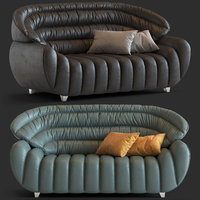 loftdesigne sofa 2895 3D model
