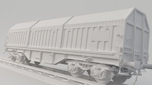 container train shimmns model