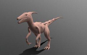 3D evolved